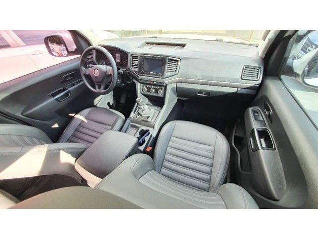 Volkswagen Amarok CD 4X4 SE  - Foto 6