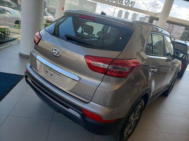 Hyundai Creta 1.6 16v Limited - Foto 4