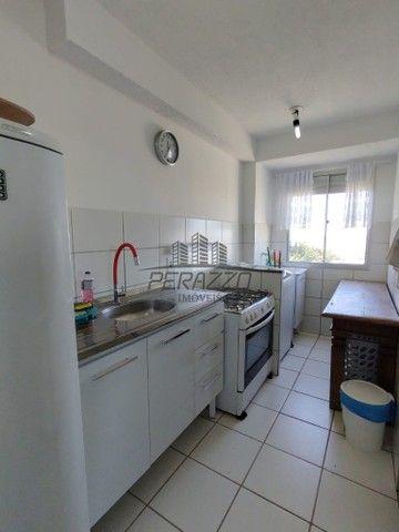 Vende-se ótimo apartamento de 02 quartos na QC 15 por R$255.000,00. - Foto 7