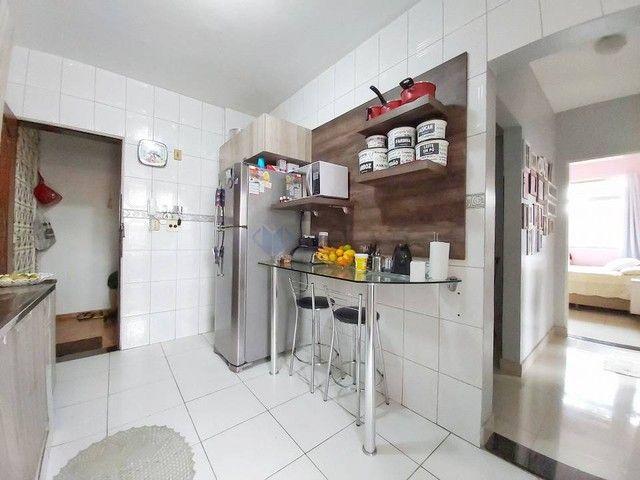 Apartamento para venda com 86 metros quadrados com 2 quartos em Curió-Utinga - Belém - PA - Foto 7