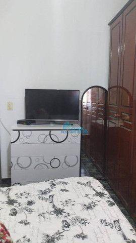 Apartamento com 2 dormitórios à venda, 67 m² por R$ 230.000,00 - Saboó - Santos/SP - Foto 16