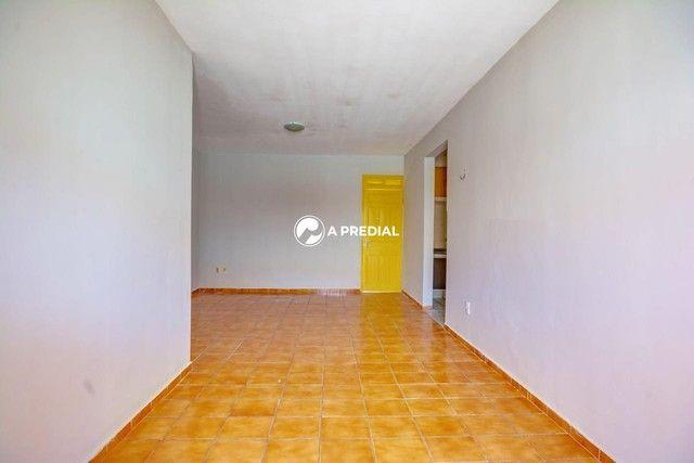 Apartamento para aluguel, 3 quartos, 1 suíte, 1 vaga, Benfica - Fortaleza/CE - Foto 7
