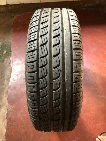 Vendo Pneu 185/60 R15 OU troco por pneu 185/70 R14
