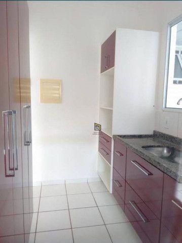 Casa à venda, 84 m² por R$ 340.000,00 - 23 de Setembro - Várzea Grande/MT - Foto 12