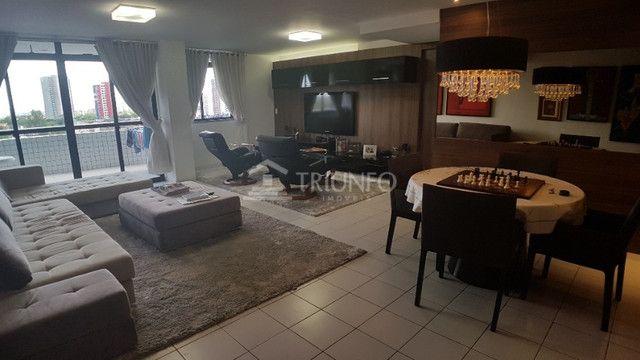 (EJ) Imperdível Apartamento 03 Quartos No Horto Florestal (39807)  - Foto 2