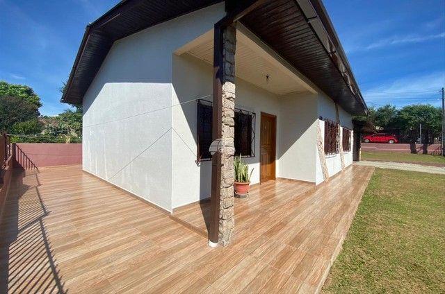Casa à venda com 3 dormitórios em Novo horizonte, Pato branco cod:937235 - Foto 4