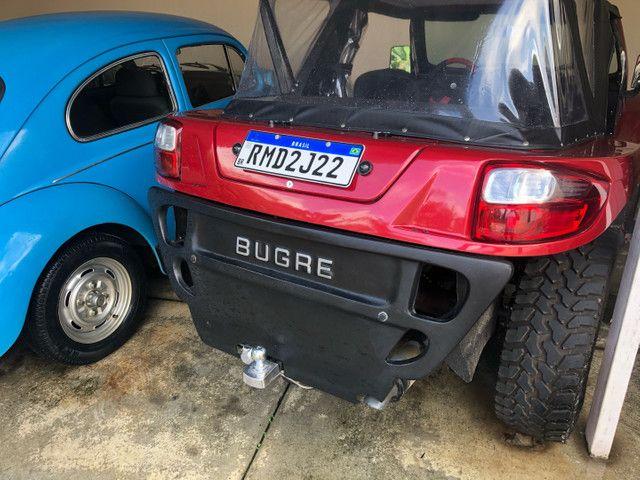 Bugre  - Foto 4