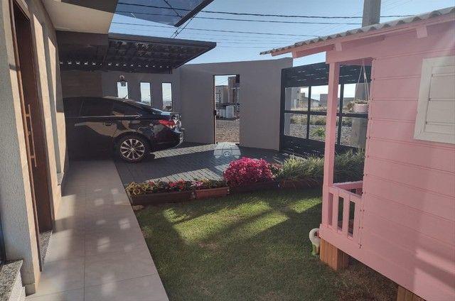 Casa à venda com 3 dormitórios em Parque do som, Pato branco cod:937244 - Foto 4
