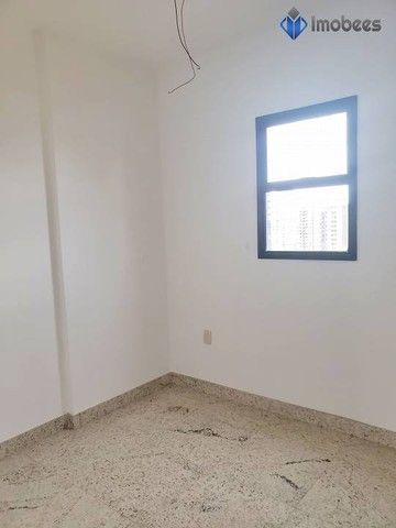Apartamento à venda com 4 suítes na Batista Campos - próximo ao pátio Belém. - Foto 11
