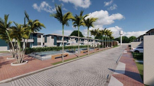 Residencial Varandas do Parque 2 - Apto 2/4 com Varanda a Partir de R$ 356 - Foto 8