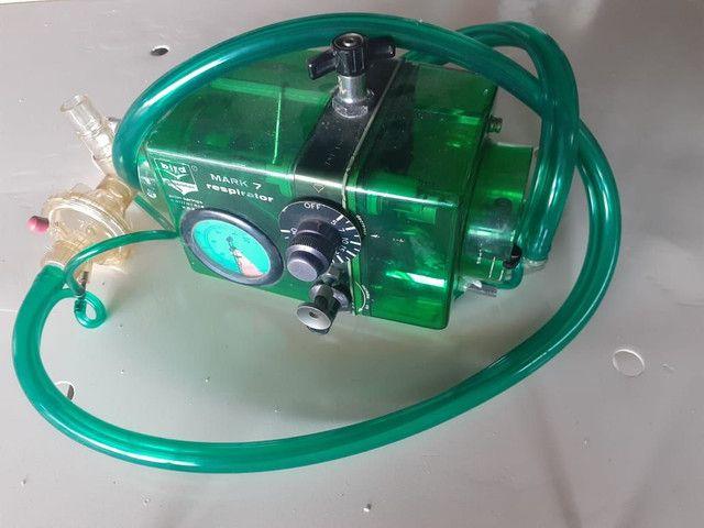 Respirador  Bird Mark 7
