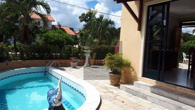 Casa com 4 dormitórios à venda, 248 m² por R$ 1.000.000,00 - Portal do Sol - João Pessoa/P - Foto 7