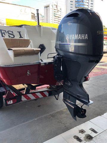 Lanchas e cascos disponíveis em estoque    - Foto 2