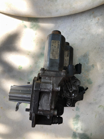 Kit conjunto easytronic Meriva (vendo as peças separadas)  - Foto 5