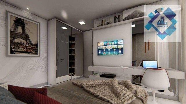 Casa com 3 dormitórios à venda, 98 m² por R$ 340.000 - Parnamirim - Eusébio/CE - Foto 8