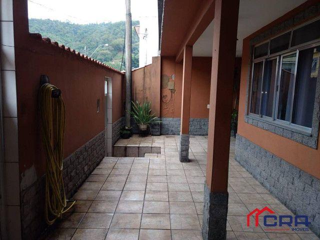 Casa com 4 dormitórios à venda, 107 m² por R$ 450.000,00 - Santo Agostinho - Volta Redonda - Foto 3