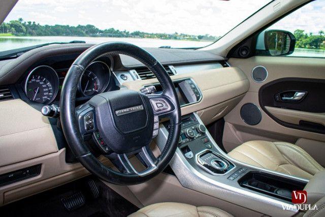 Land Rover Evoque Pure psd (Gaso) Auto - Foto 11