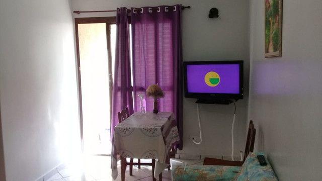 Lindo Apartamento Residencial Parque das Orquídeas com Sacada - Foto 2