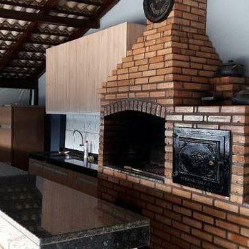 Vendo Barato! Casa 04 quartos com ótima área de lazer - Setor Shis - Luziânia - Foto 17