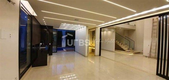 Casa de condomínio à venda com 4 dormitórios em Setor central, Jataí/go cod:RTR40711 - Foto 10