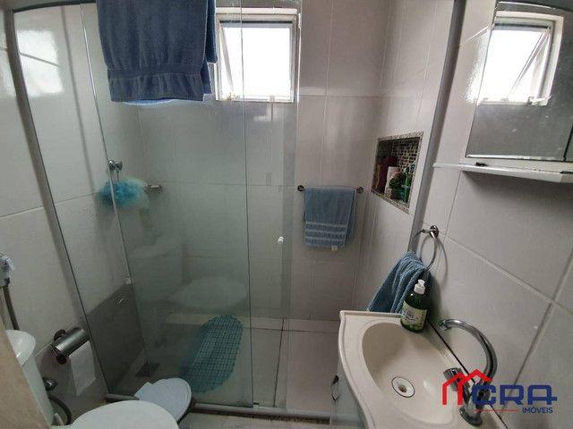 Casa à venda, 150 m² por R$ 630.000,00 - de Fátima - Barra Mansa/RJ - Foto 12