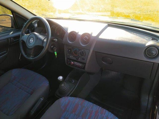 Chevrolet CELTA 1.0 com AR CONDICIONADO - Foto 8