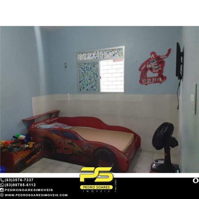 Apartamento com 3 dormitórios à venda, 63 m² por R$ 150.000 - Expedicionários - João Pesso - Foto 9