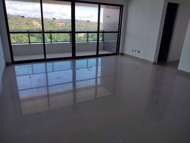 Apartamento beira mar a venda com 4 suítes em Maceió Evolution Sea Parque. Mega área de la - Foto 14