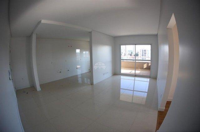 Apartamento à venda com 3 dormitórios em Centro, Pato branco cod:937283 - Foto 7