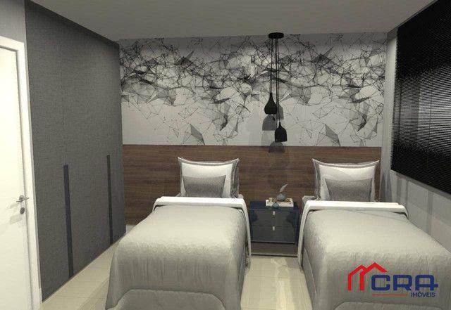 Casa com 3 dormitórios à venda, 185 m² por R$ 920.000,00 - Jardim Provence - Volta Redonda - Foto 9
