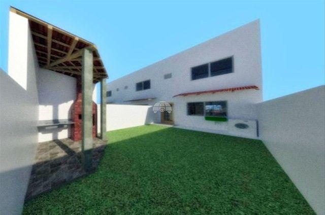 Casa à venda com 2 dormitórios em Sertãozinho, Matinhos cod:155347 - Foto 5