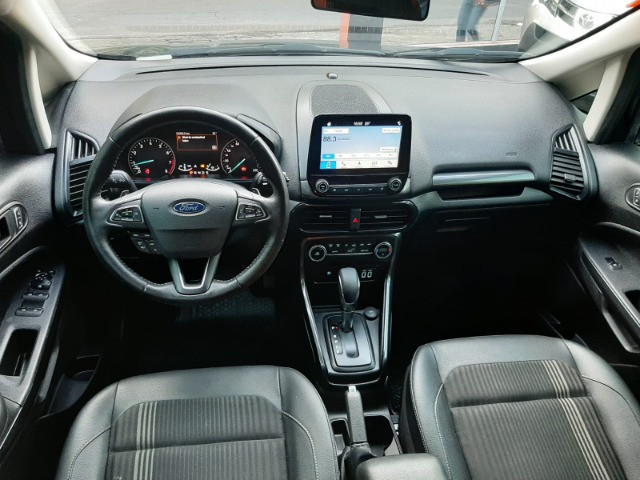 Ford - Ecosport 2019 Freestyle 1.5 Automática  - Foto 7