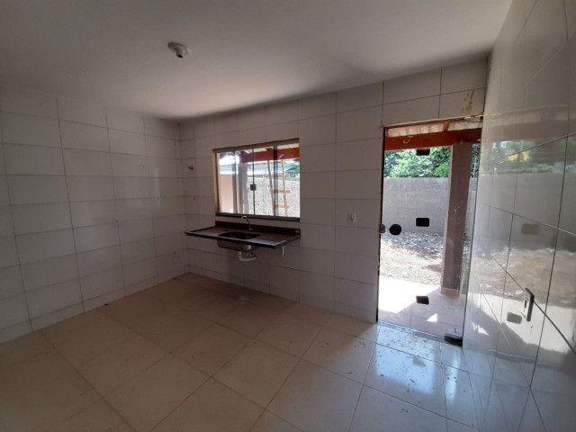 Vendo Barato! Casas 02 quartos com 01 suíte - Parque Estrela Dalva V - Luziânia - Foto 3