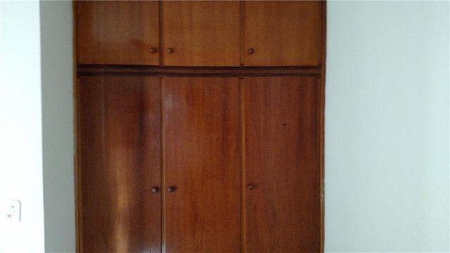 Apartamento com 3 dormitórios para alugar, 0 m² por R$ 600,00/mês - Olinda - Uberaba/MG - Foto 4