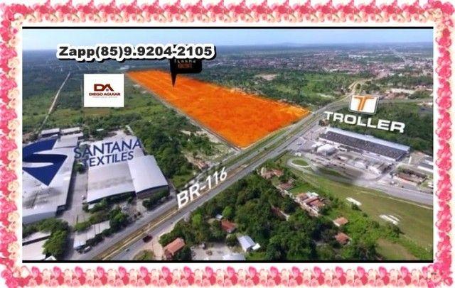 Loteamento Terras Horizonte - Ligue já !#@ - Foto 2