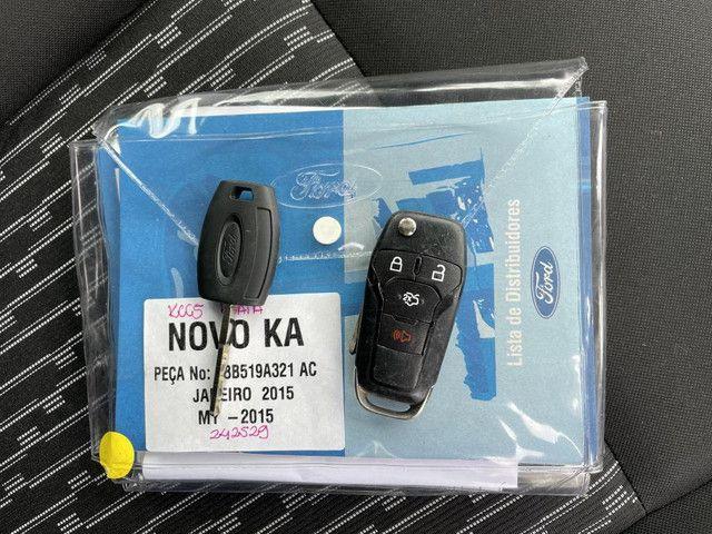Ka 1.0 SE/SE Plus TiVCT Flex 5p - Foto 8