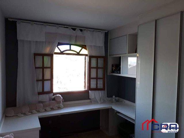 Casa com 3 dormitórios à venda, 300 m² por R$ 600.000,00 - Jardim Suíça - Volta Redonda/RJ - Foto 3