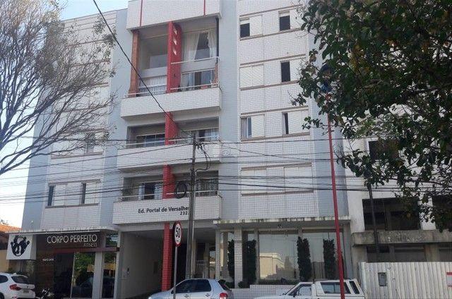 Apartamento à venda com 3 dormitórios em Jardim la salle, Toledo cod:932120