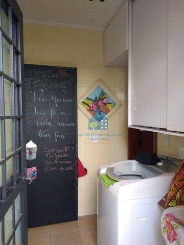 Casa com 3 dormitórios à venda, 161 m² por R$ 780.000,00 - Vila Giocondo Orsi - Campo Gran - Foto 14