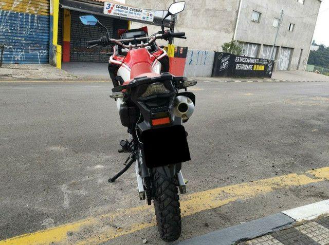 Moto XRE 300 ABS - Foto 5