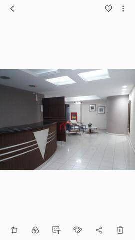 Apartamento com 4 dormitórios à venda, 251 m² por R$ 850.000,00 - Aterrado - Volta Redonda