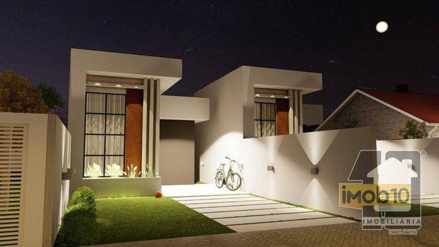 Casa nova a venda no Portal da Foz - Foto 6
