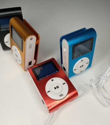 MP3 Player (entrega grátis) - Foto 5