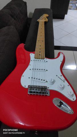 Guitarra Tagima ano 2000 - Foto 4