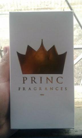 Princ Fragances