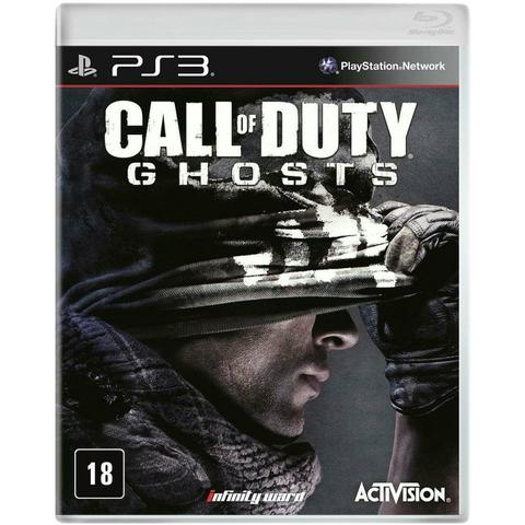 Call Of Duty Ghost Ps3