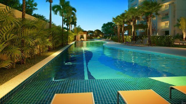 Apartamento 152,02m² Living Garden Residencial Guararapes - Foto 11