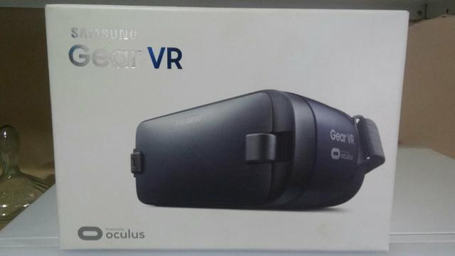 Gear Vr do Samsung URGENTE