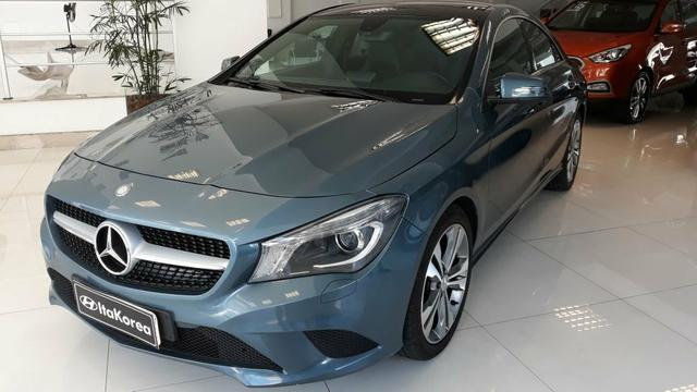 Mercedes Benz Cla 200 1.6 Turbo