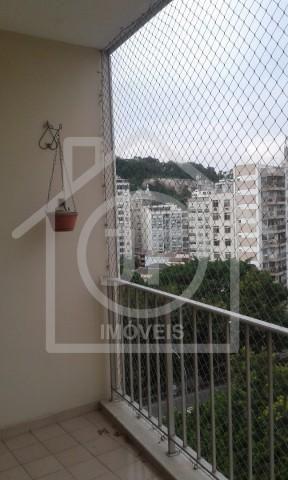 Apartamento - LARANJEIRAS - R$ 2.100,00